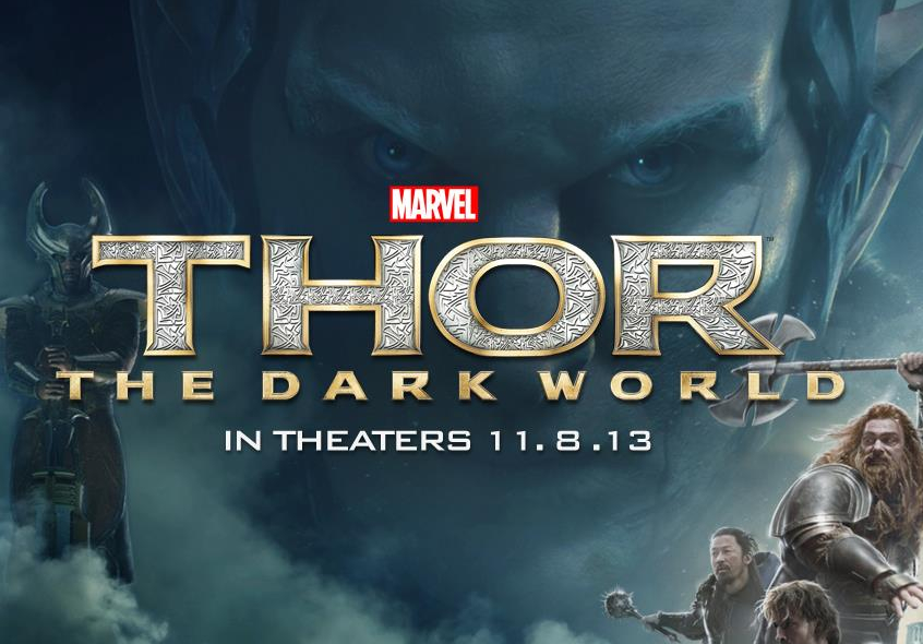 Thor: The Dark World - Final Preview