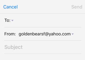 Cambios en la app Yahoo Movil permiten funciones nuevas