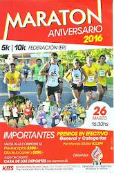 10K ANIV. DE FEDERACION (ENTRE RIOS)