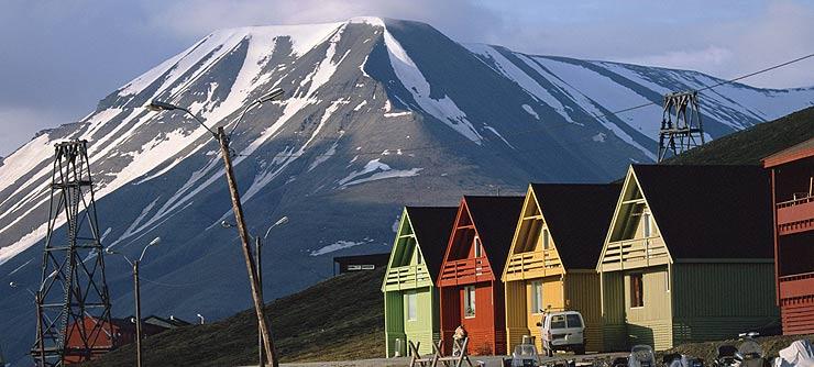 Image result for svalbard adası
