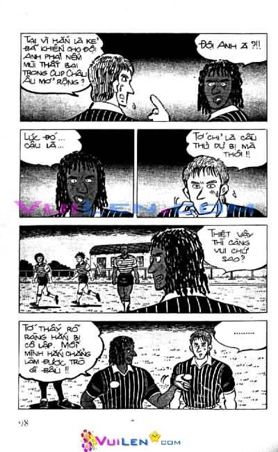 Jindodinho - Đường Dẫn Đến Khung Thành III  Tập 45 page 98 Congtruyen24h