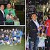 Culmina con éxito Copa Navideña El Manzanal