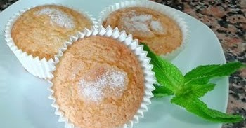 Las recetas de la mam receta de magdalenas caseras for Entrantes tipicos franceses
