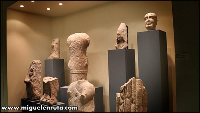 Museo-Provincia-Albacete-íberos