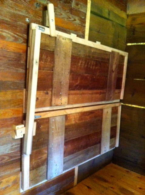 Folding Bunk Beds For Trailer
