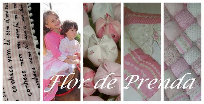 Flor de Prenda