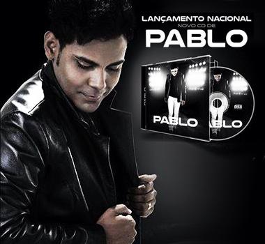 """Pablo - Novo CD """"Desculpe Ai!"""" - Lançamento 2016"""