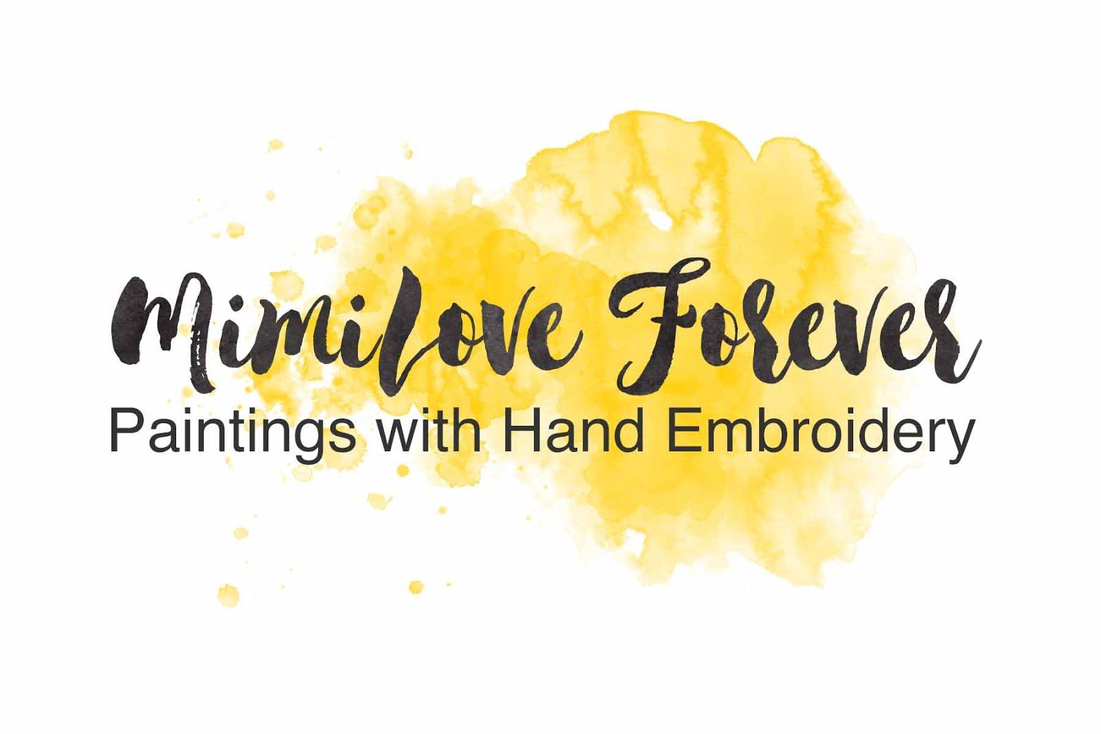 MimiLove Forever
