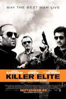 Sát Thủ Chuyên Nghiệp - Killer Elite Full 2011 Online