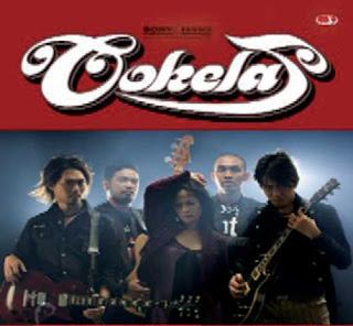 Chord Gitar Coklat - Karma