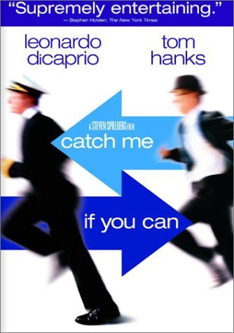 Atrápame si puedes (Catch Me If You Can) (2002)