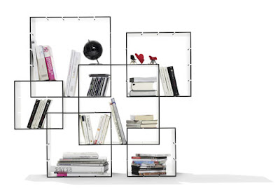 Awesome Bookshelves and Unusual Bookcases (15) 8