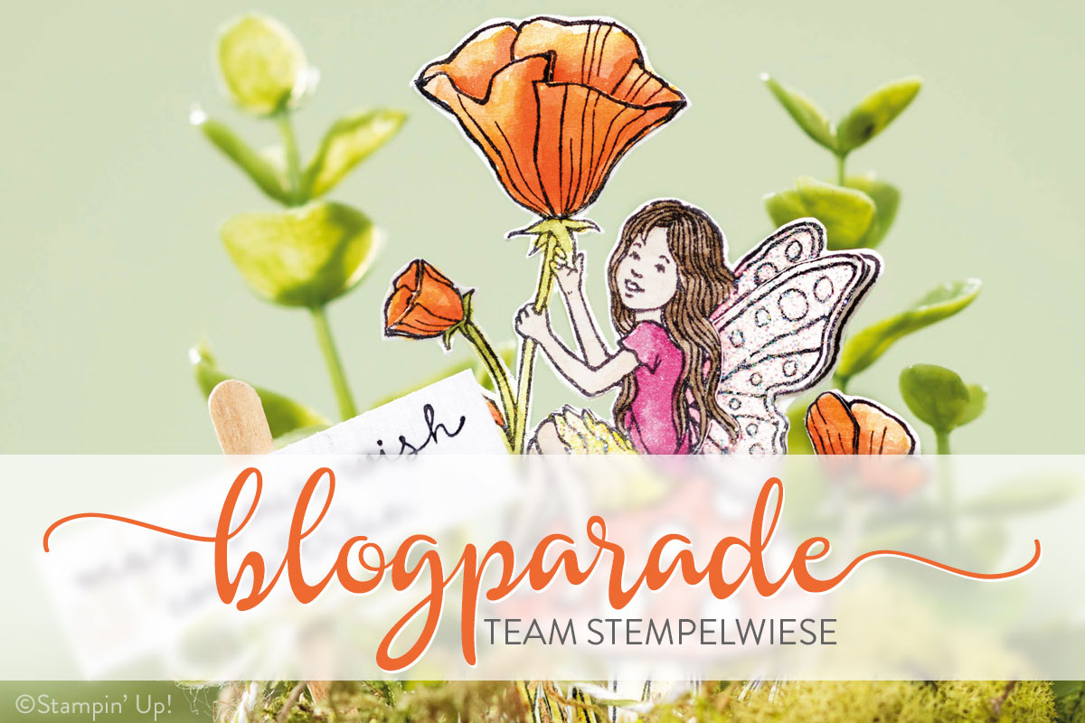 Stempelwiese Blogparade
