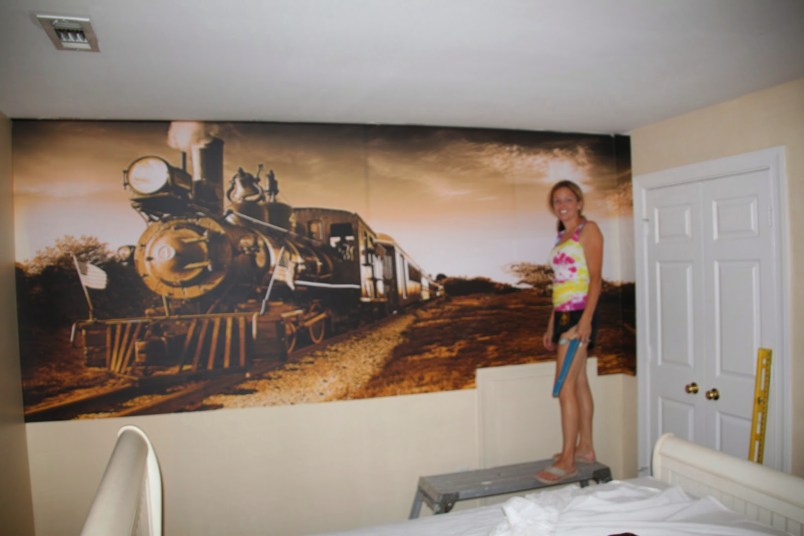 on designing a boy 39 s room our train of thought the heathe
