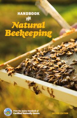 Natural Varroa Mite Treatment
