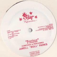 "JaMell ""Bull"" Parks - Precious / Some Kinna Music 1986"