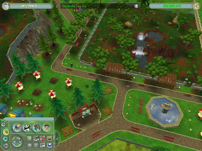 Zoo Tycoon 2 Free Download