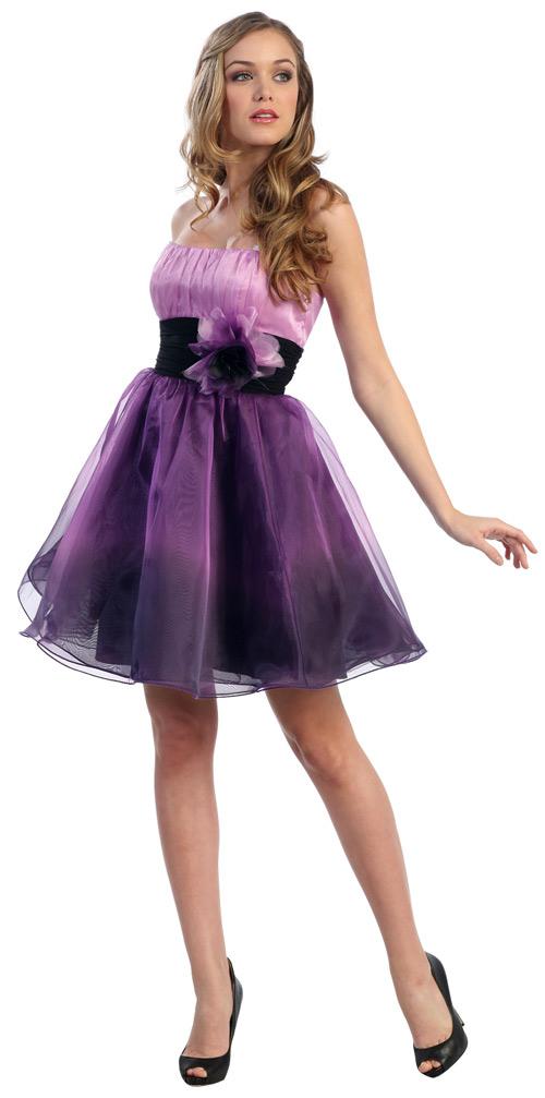 Dicas de Vestidos curtos para formatura  2012/2013 - Fotos e modelos