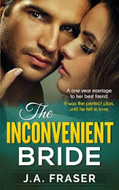 The Inconvenient Bride