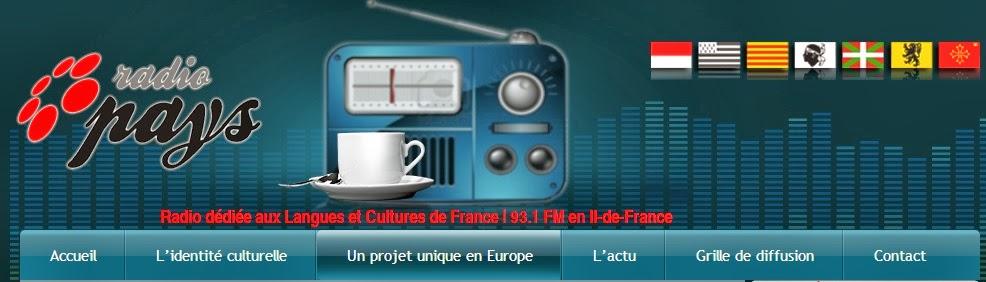 Radio Pays Montreuil