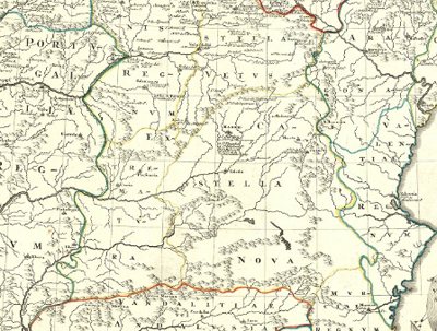 Brett Jordan Old Maps Online - Buy old maps online
