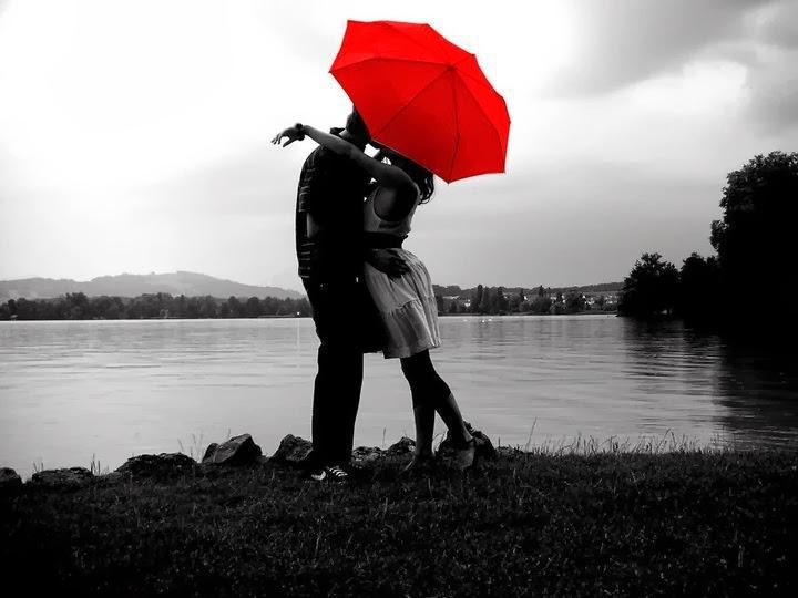 Σ' αγαπούσα πριν μας δω μαζί...