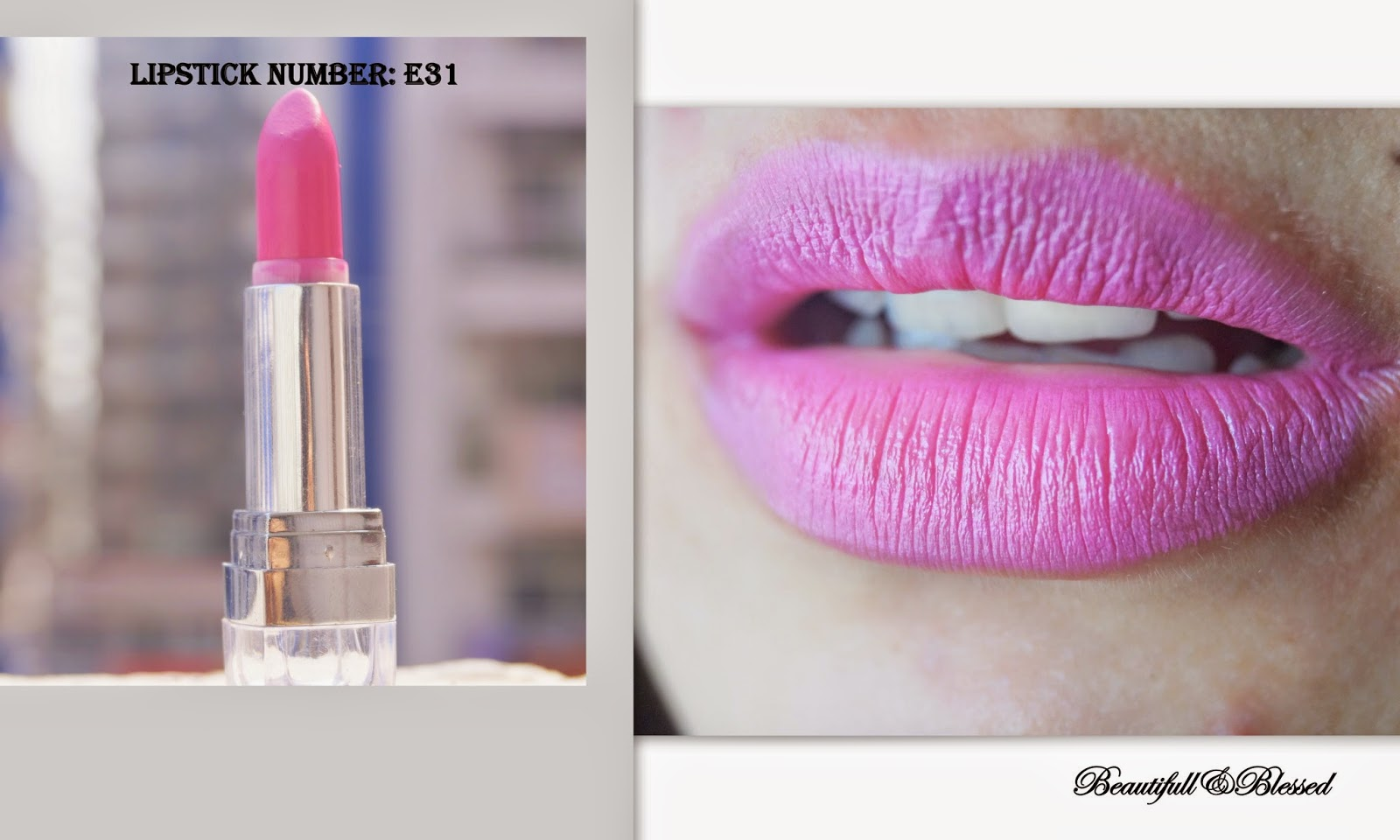 Colour care london lipstick price - I Like It But Not Love It In The Pictures It Has Come Out To Be More Neon Than It Is In Real It Is A Nice Everyday Color