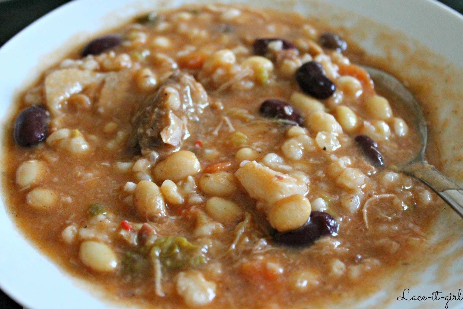 Cachupa Recipes — Dishmaps