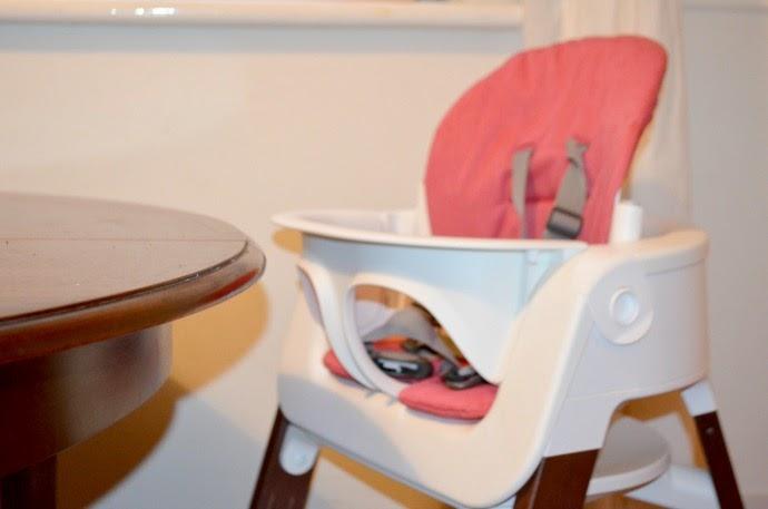 stokke steps, stokke highchair review