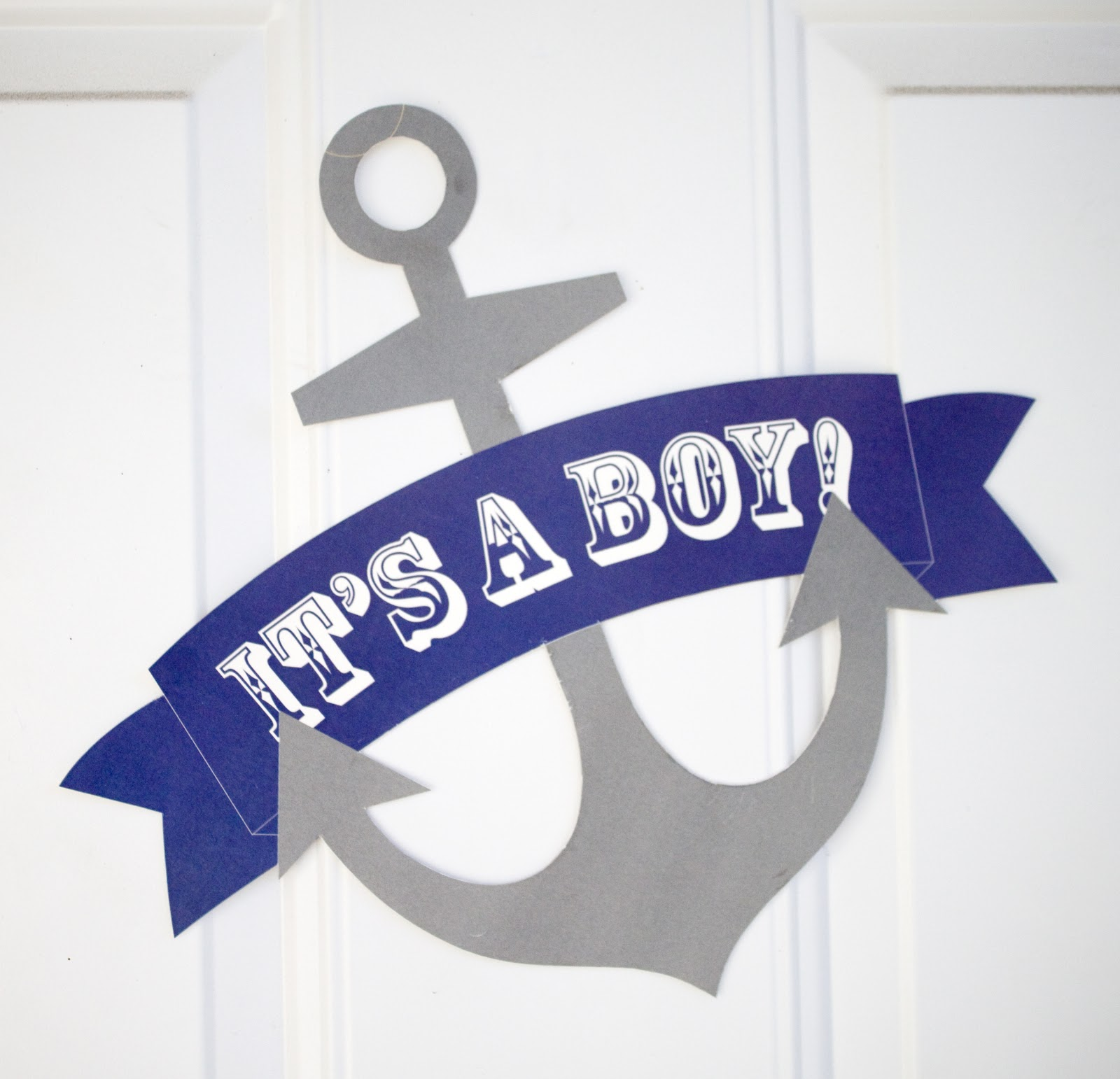 nautical baby shower j marie photography design