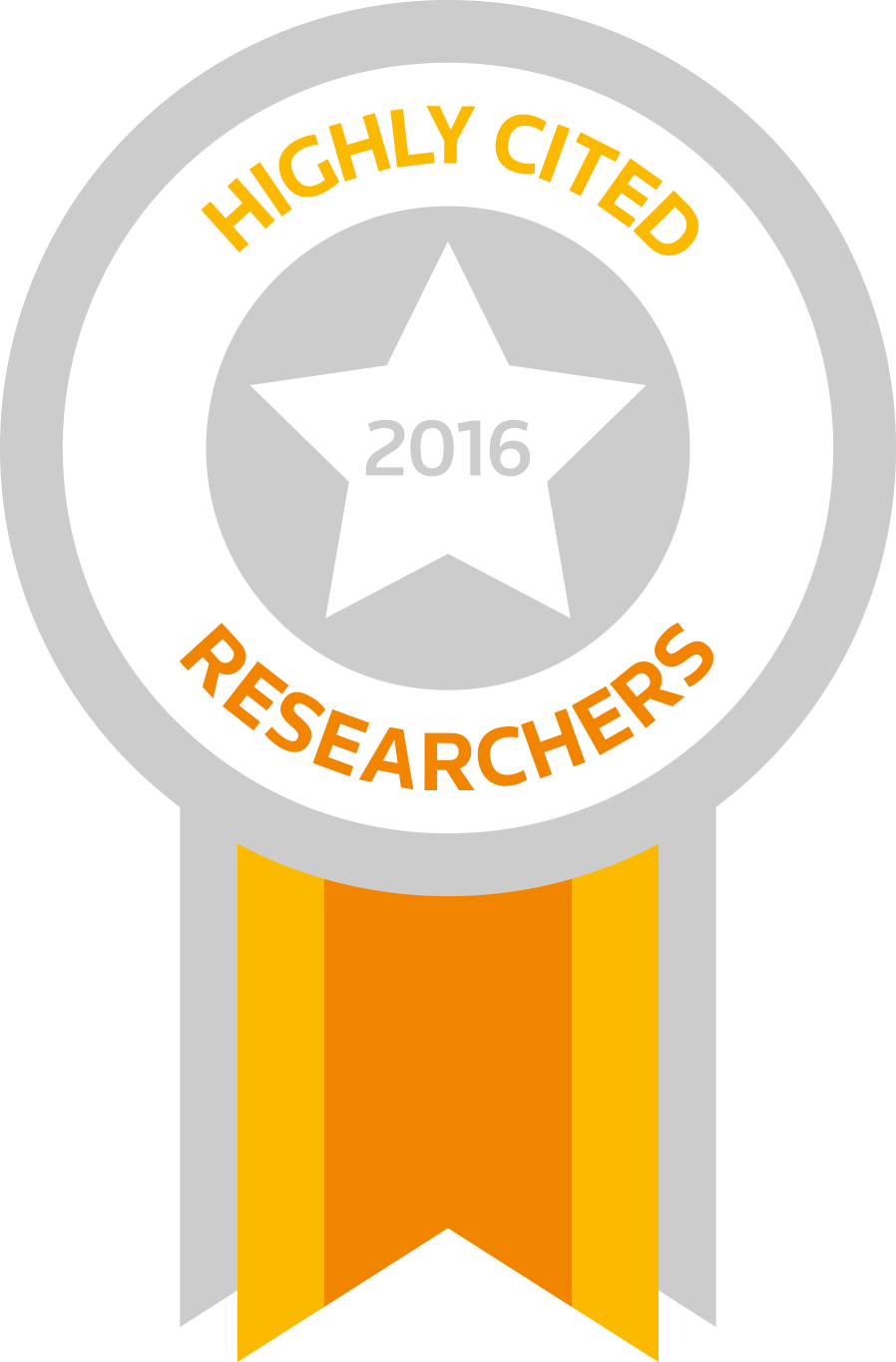 Highly Cited Rsearchers