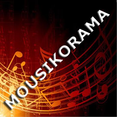 RADIO MOUSIKORAMA DJ STEF