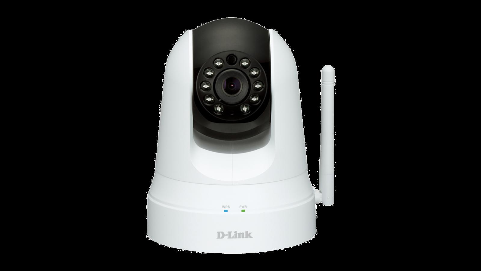 Videocámara D-Link DCS-933L