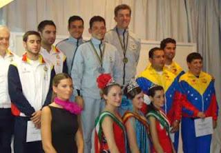 Campeonato Ibero-Americano de Tiro Esportivo 2012