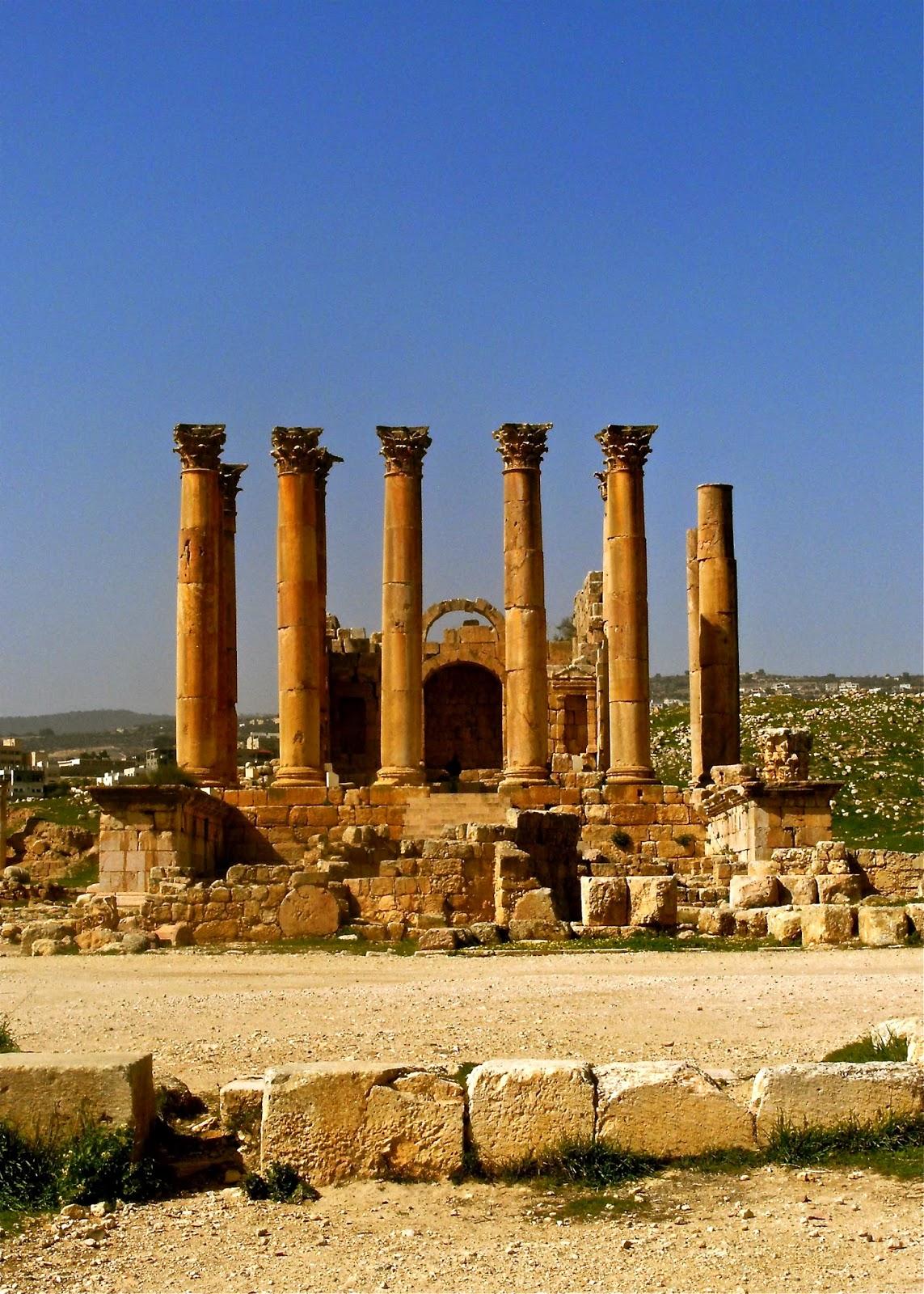 THE TEMPLE OF ARTEMIS AT EPHESUS  XAMOWALLPAPERS.BLOGSPOT.COM