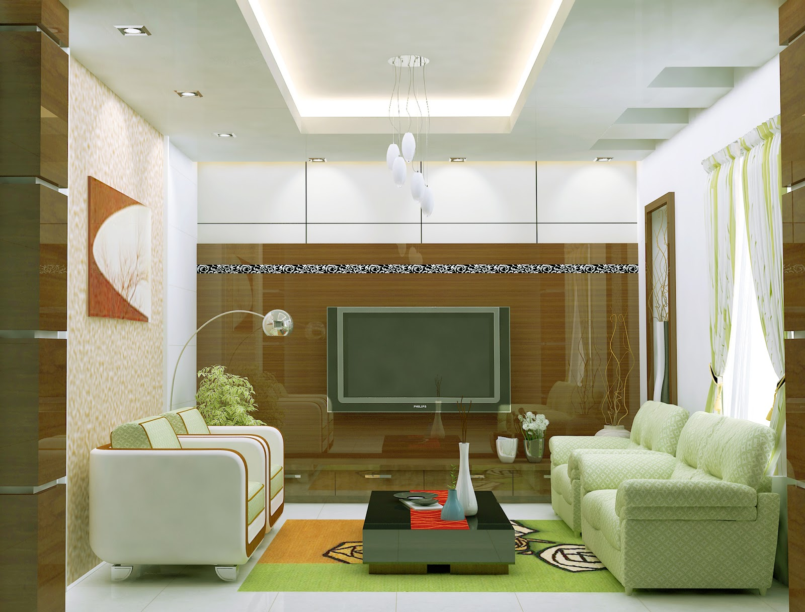 home design latest: Modern living rooms designs ideas.
