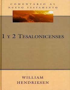 COMENTARIO DE TESALONICENSES