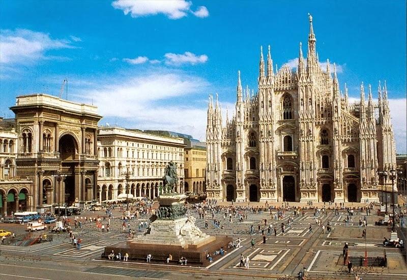 義大利旅遊