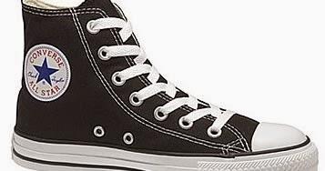 Popular Converse Shoes
