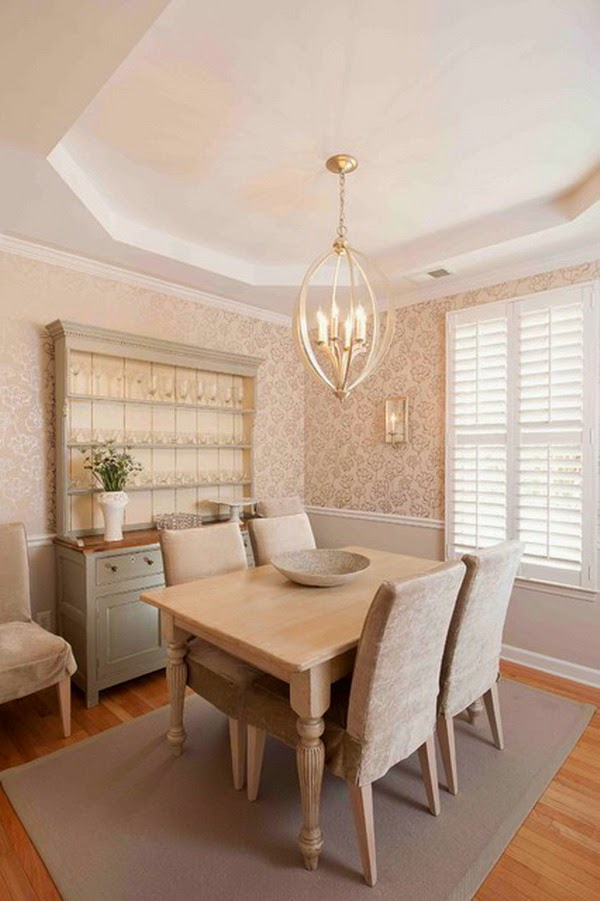 Dining Room Sets for Wonderful Dining Time with Family | Home Decorating Ideas