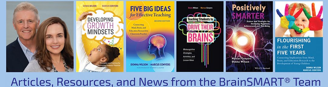 Mind, Brain, Learning, & Teaching With Donna Wilson, PhD