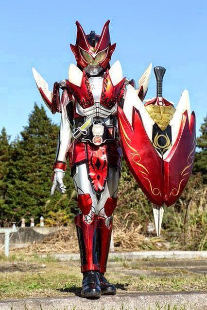 Kamen Rider Idunn