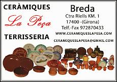 Ceràmiques La Peça