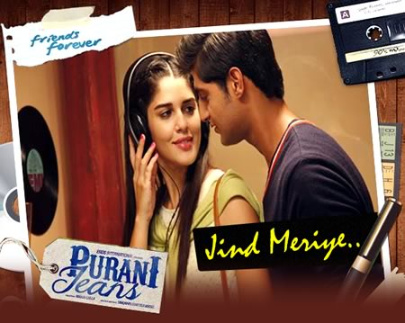 Purani Jeans 2014 Hindi Movie Watch Online