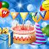 Happy Birthday Pictures: Happy Birthday Balloons