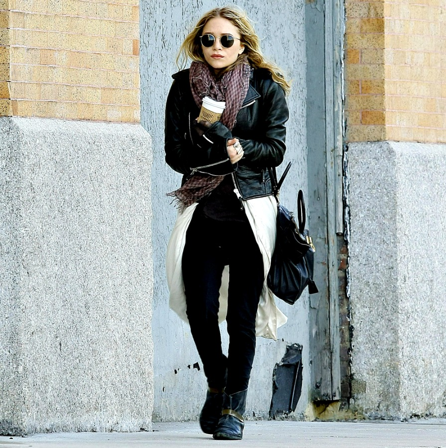 Simply Chic Xox My Fall Style Inspiration