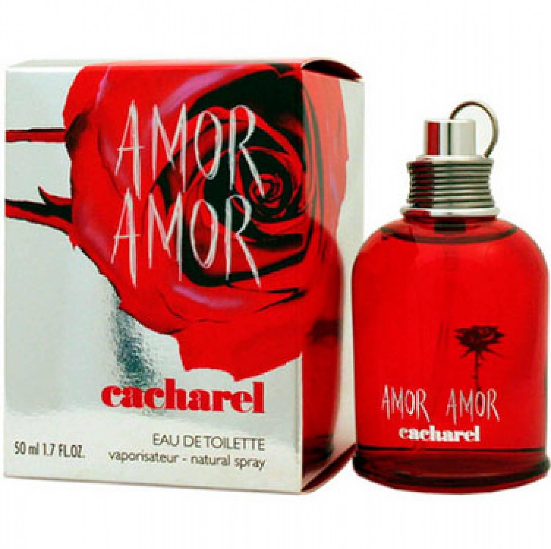 perfume amor amor de cacharel