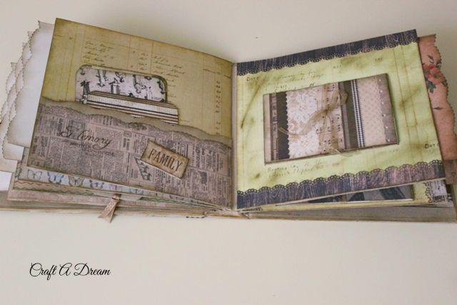 vintage-dugun-album