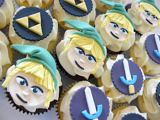 Link Cupcakes