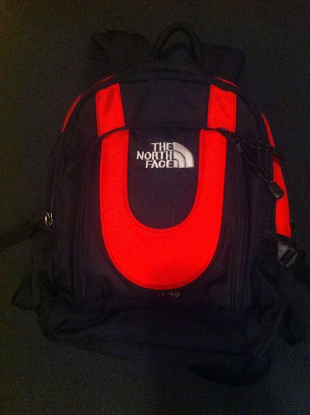 comprar north face en tailandia